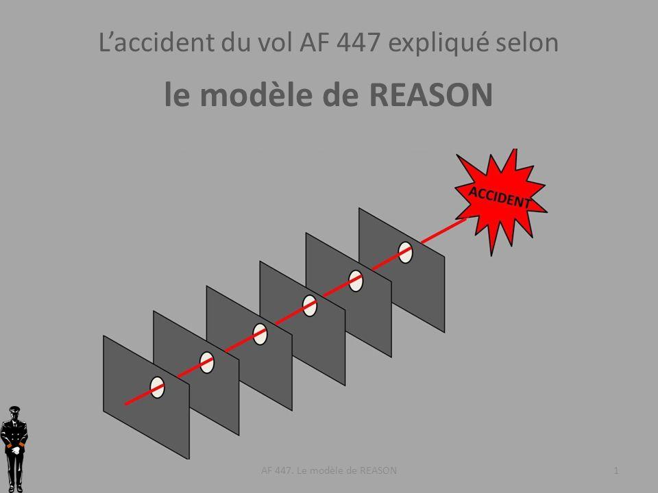 L'accident du vol AF 447 expliqué selon