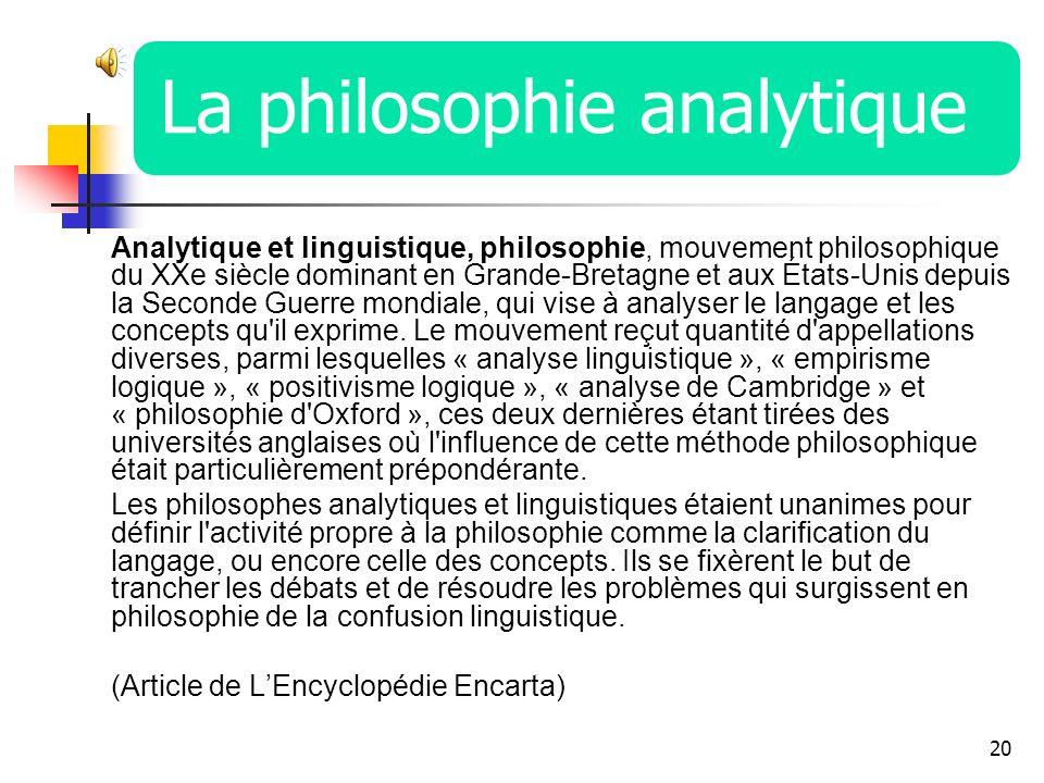 (Article de L'Encyclopédie Encarta)