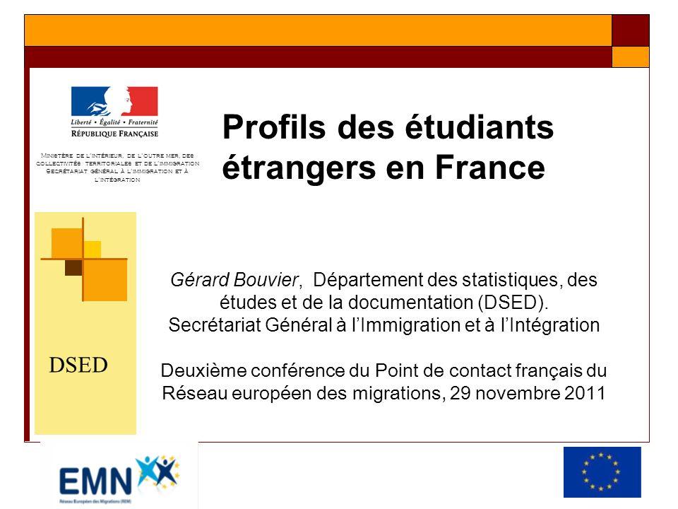 Secrétariat général à l'immigration et à l'intégration