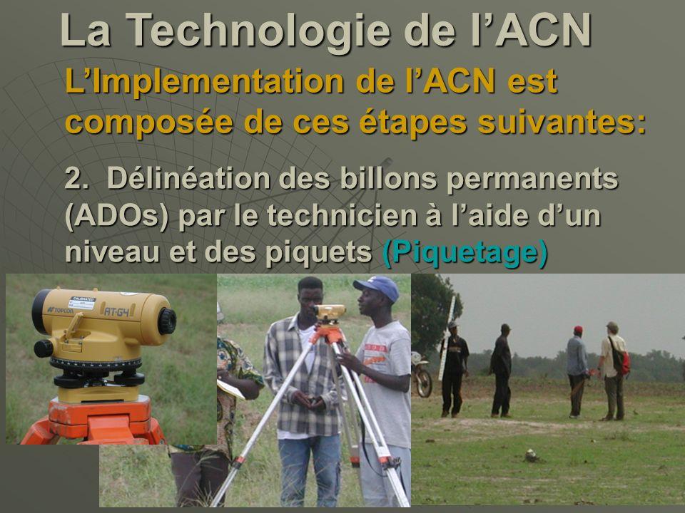 La Technologie de l'ACN
