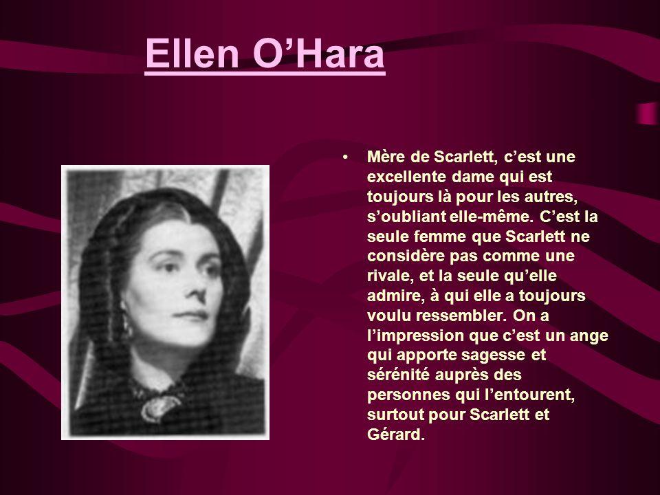 Ellen O'Hara