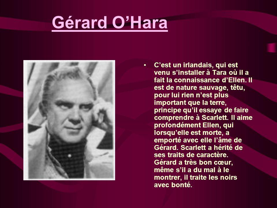 Gérard O'Hara