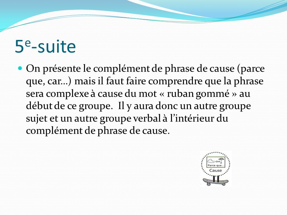5e-suite