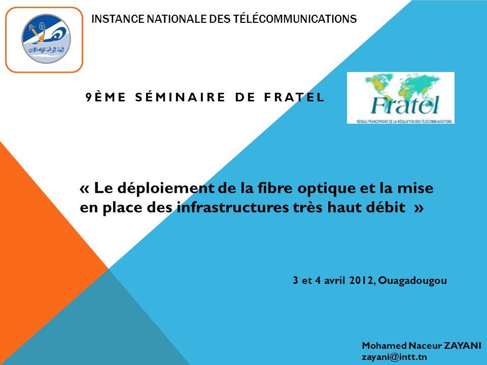 Instance nationale des télécommunications