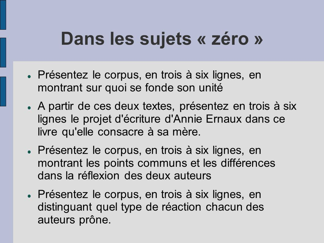 dissertation sur l apologue