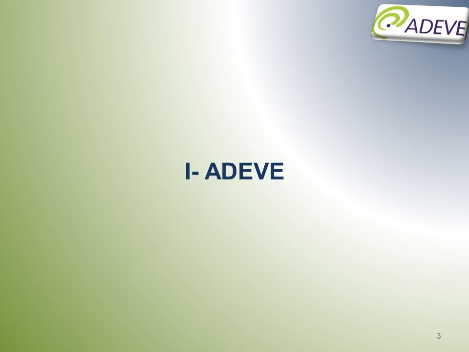 I- ADEVE Notes