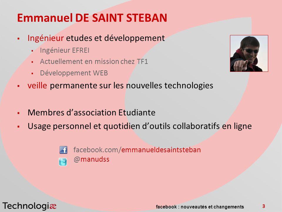 Emmanuel DE SAINT STEBAN