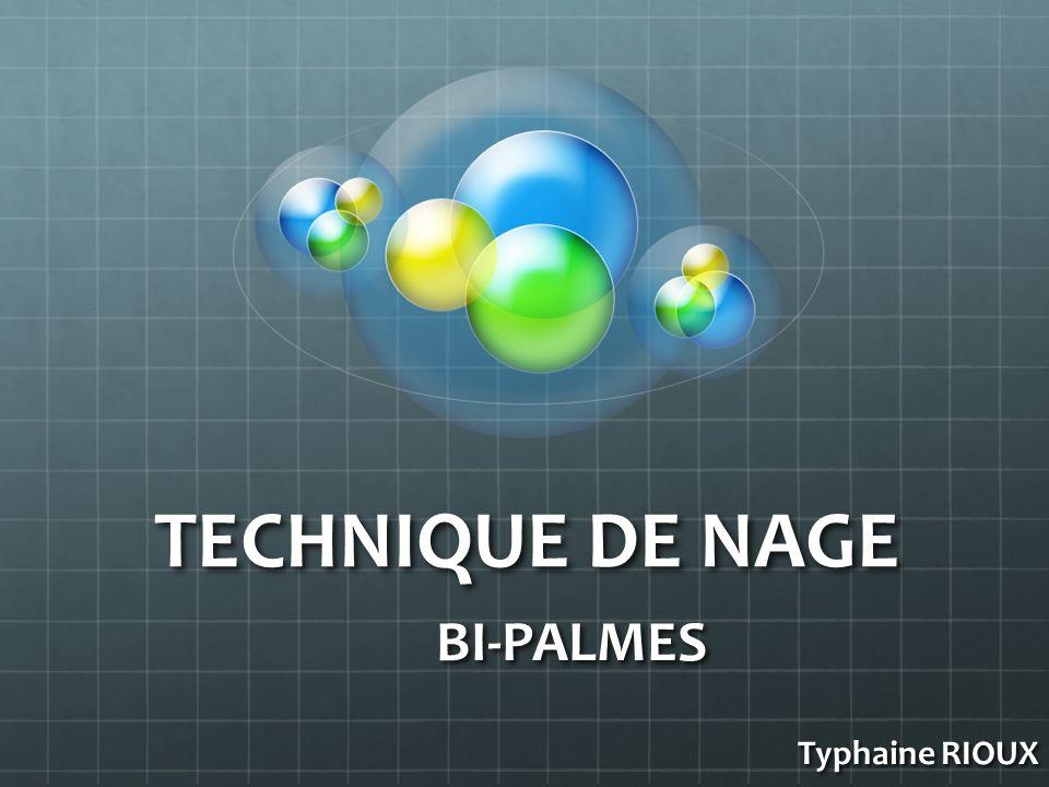 BI-PALMES Typhaine RIOUX