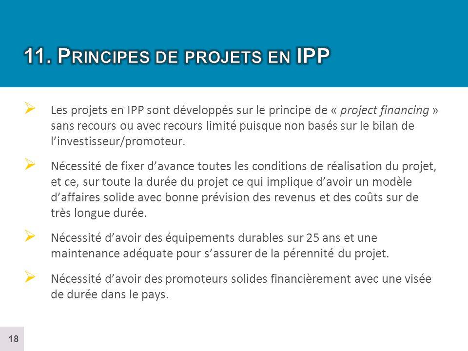11. Principes de projets en IPP
