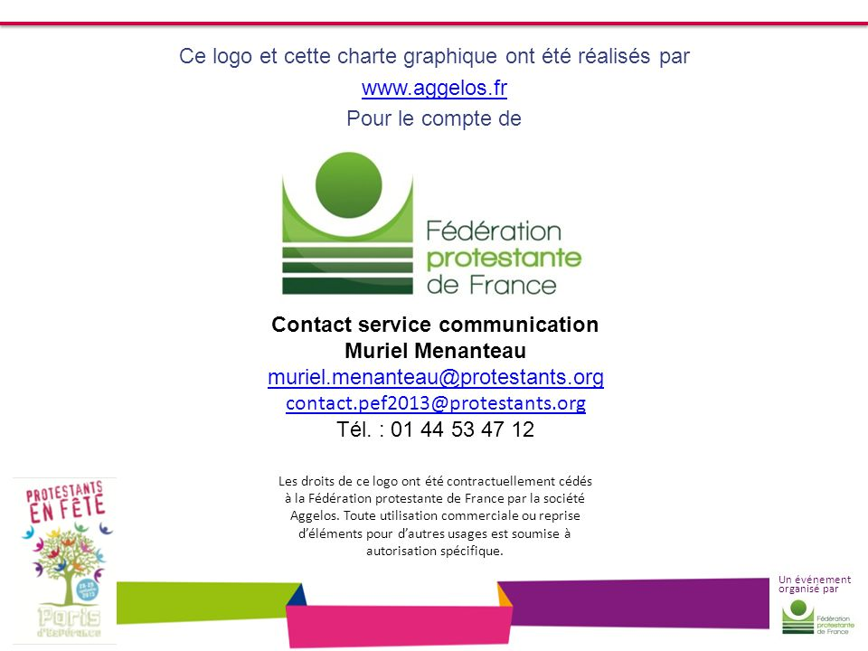 Contact service communication