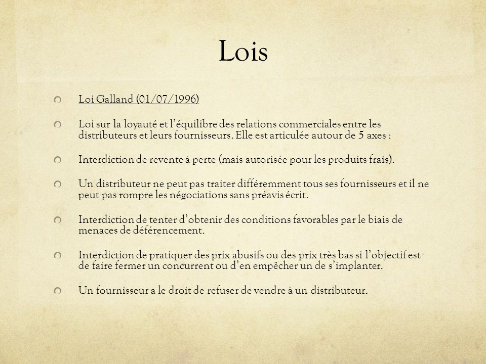 Lois Loi Galland (01/07/1996)