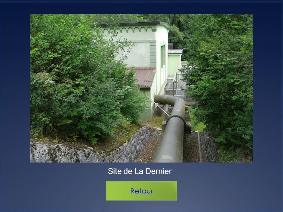 Site de La Dernier Retour
