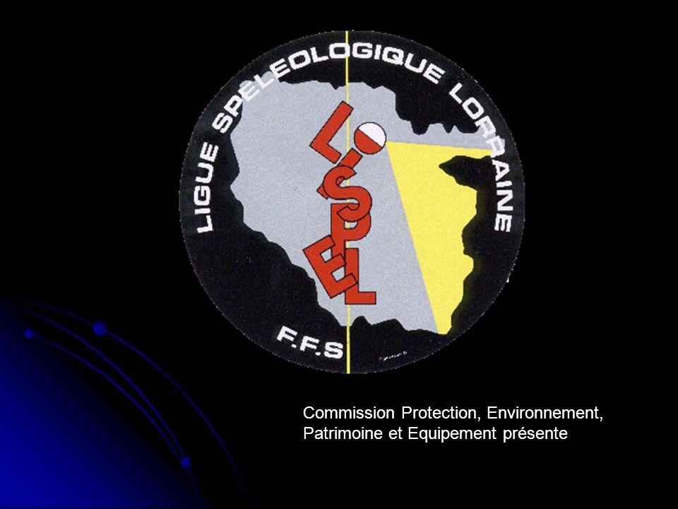Commission Protection, Environnement, Patrimoine et Equipement présente