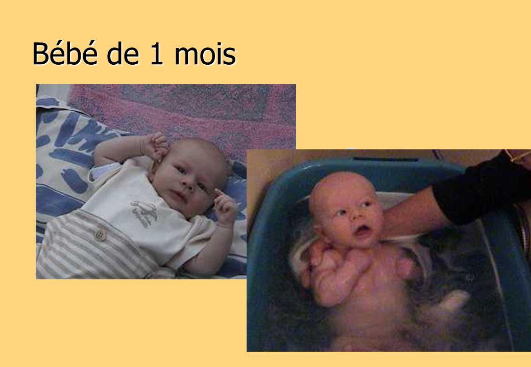 Bébé de 1 mois 26
