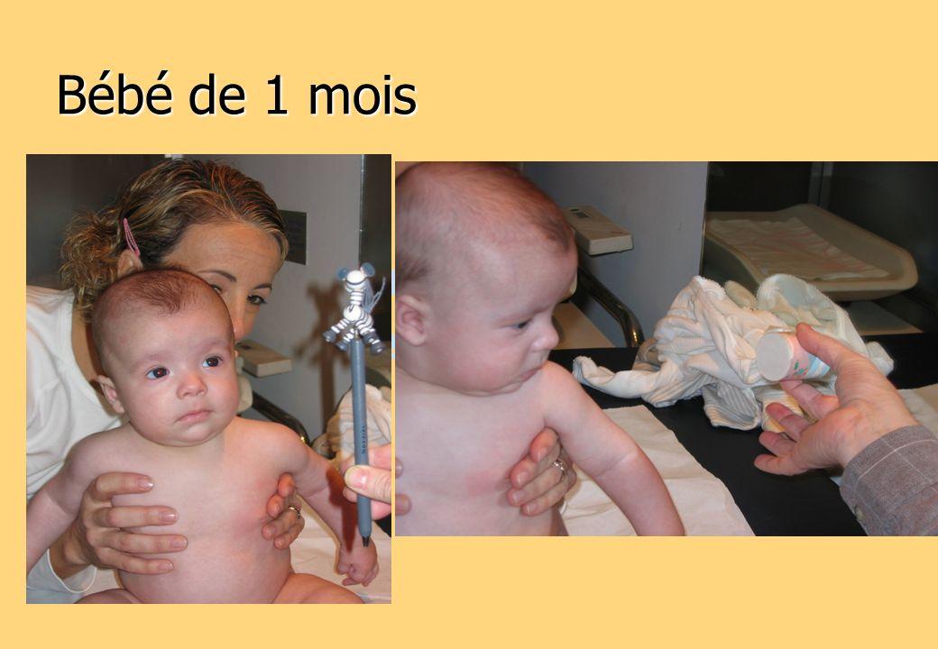 Bébé de 1 mois 29