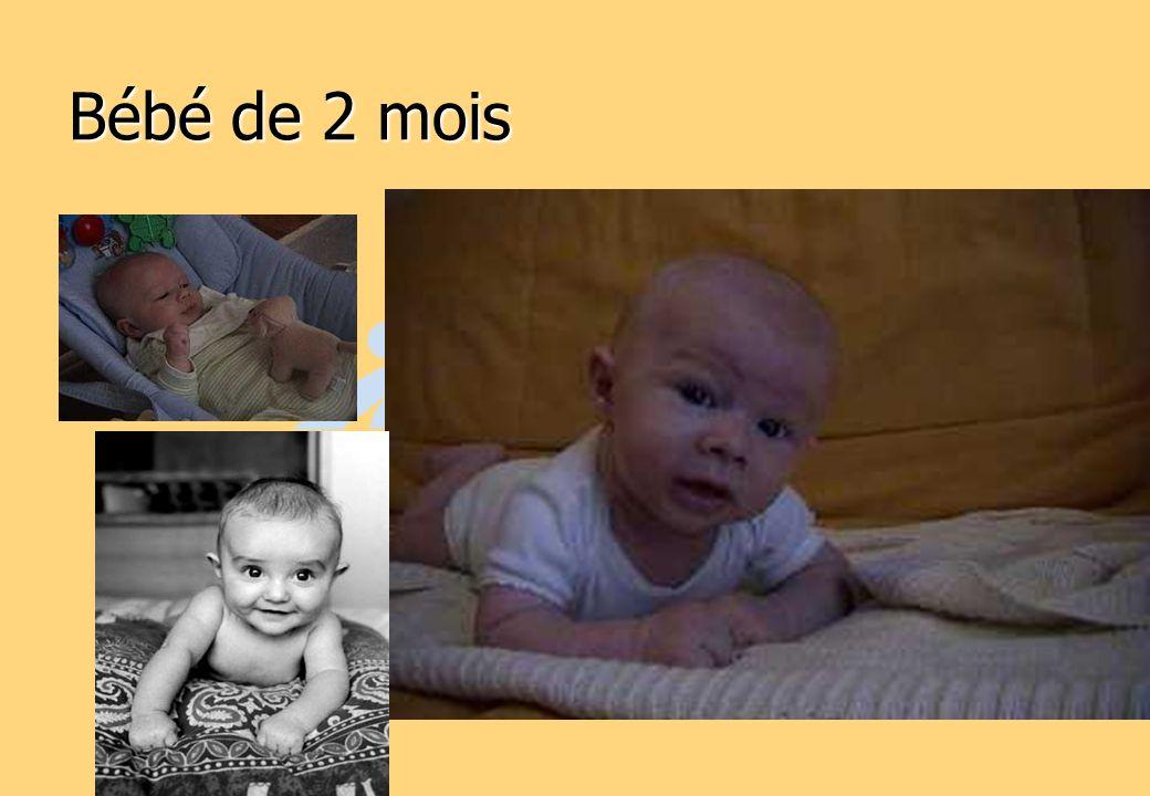 Bébé de 2 mois 34