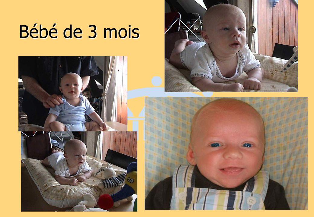 Bébé de 3 mois 43