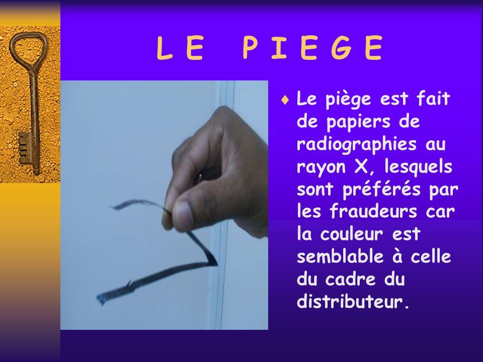 L E P I E G E