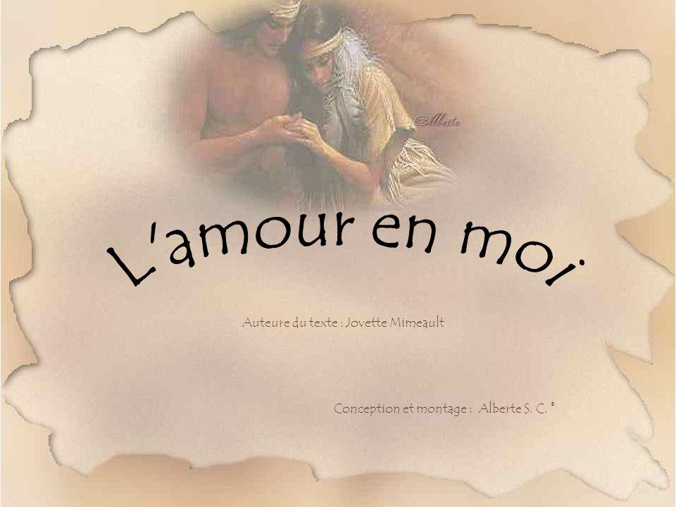 Conception et montage : Alberte S. C. ©