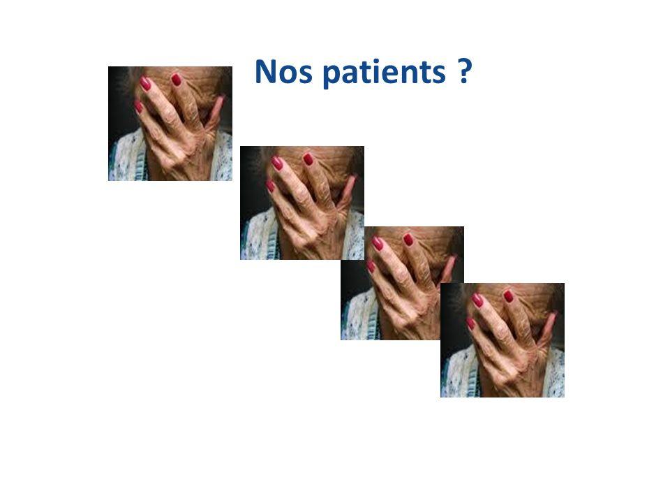 Nos patients
