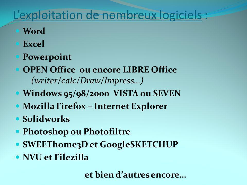 La technologie en 4 ppt t l charger - Open office impress telecharger gratuit ...