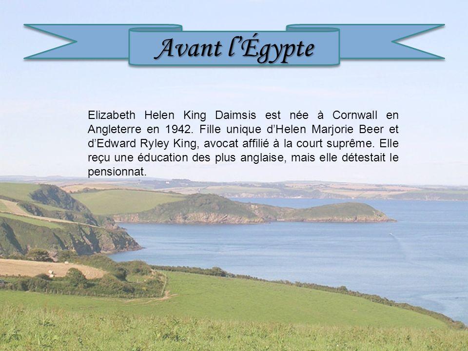 Avant l'Égypte