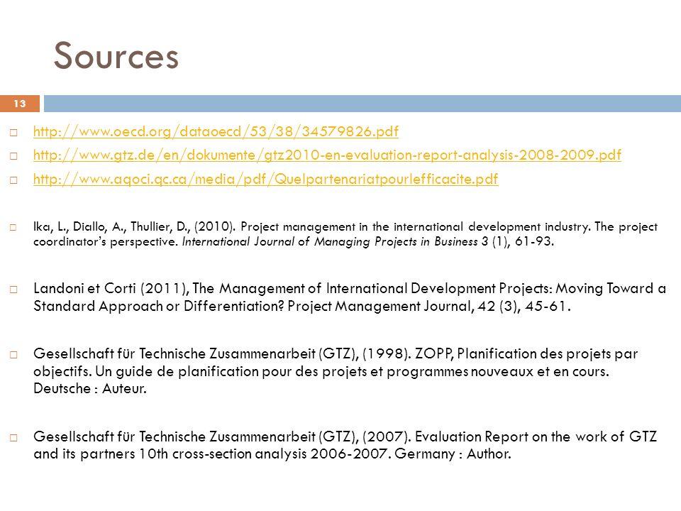 Sources http://www.oecd.org/dataoecd/53/38/34579826.pdf