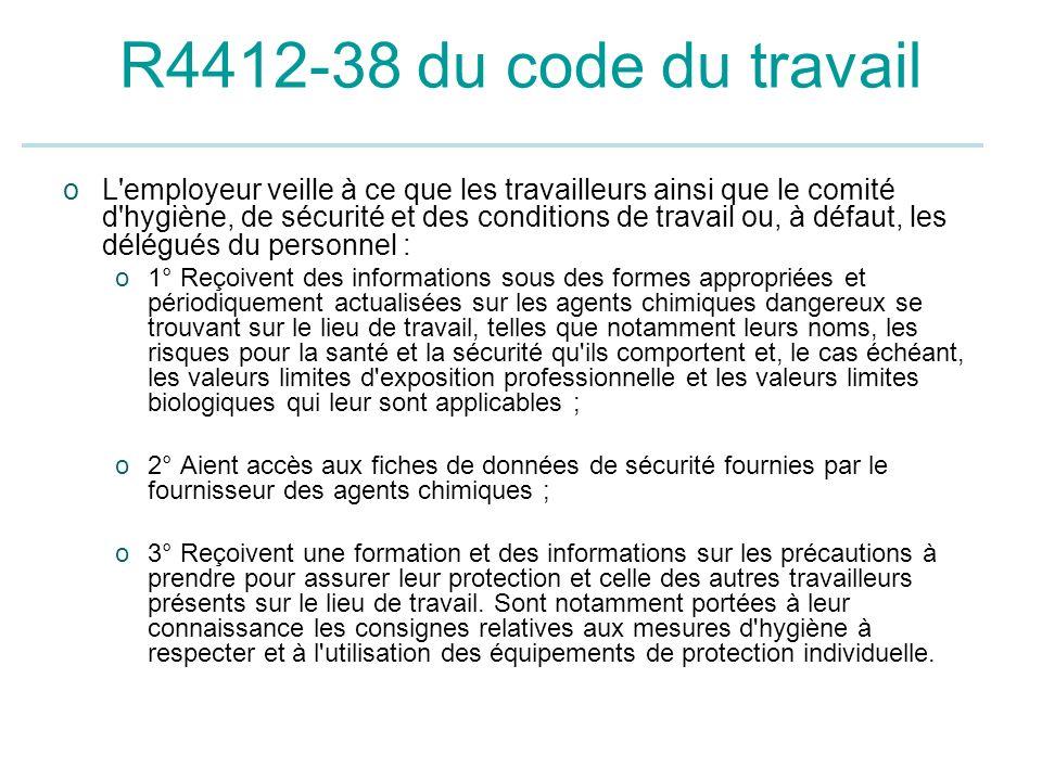 R4412-38 du code du travail