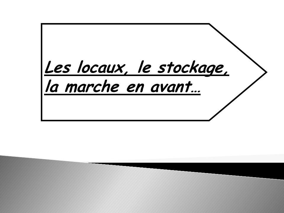 Marche En Avant Cuisine   Les Locaux Le Stockage La Marche En Avant Ppt Video Online