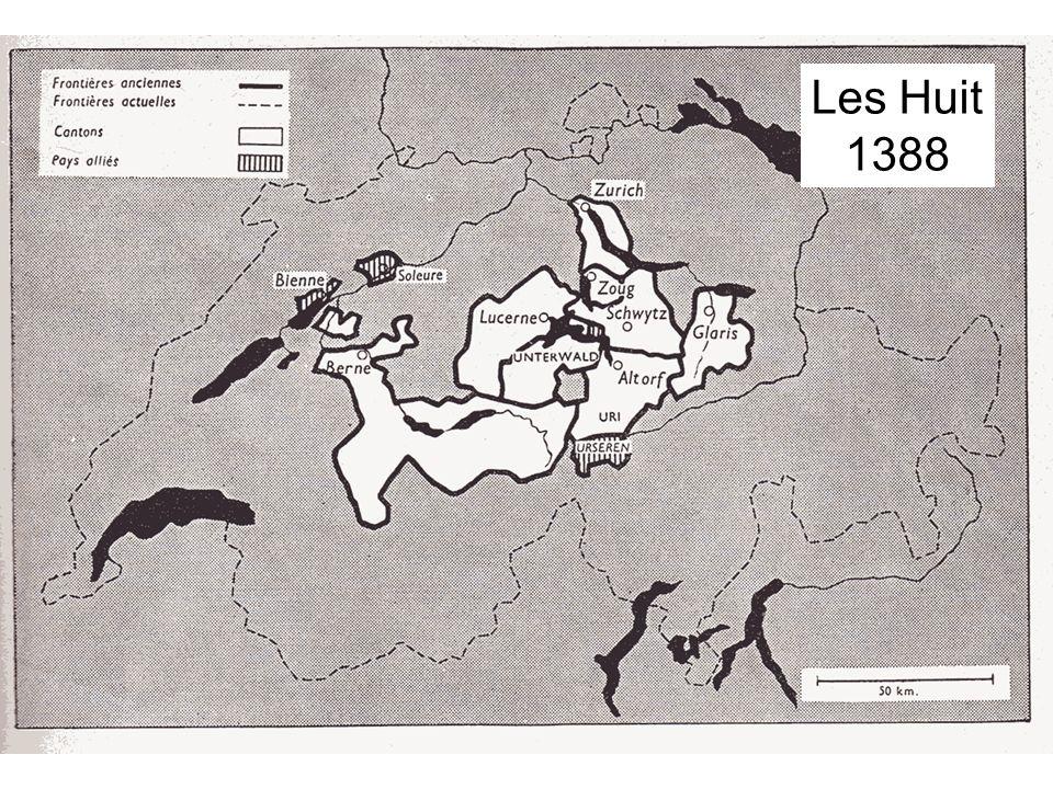 Les Huit 1388