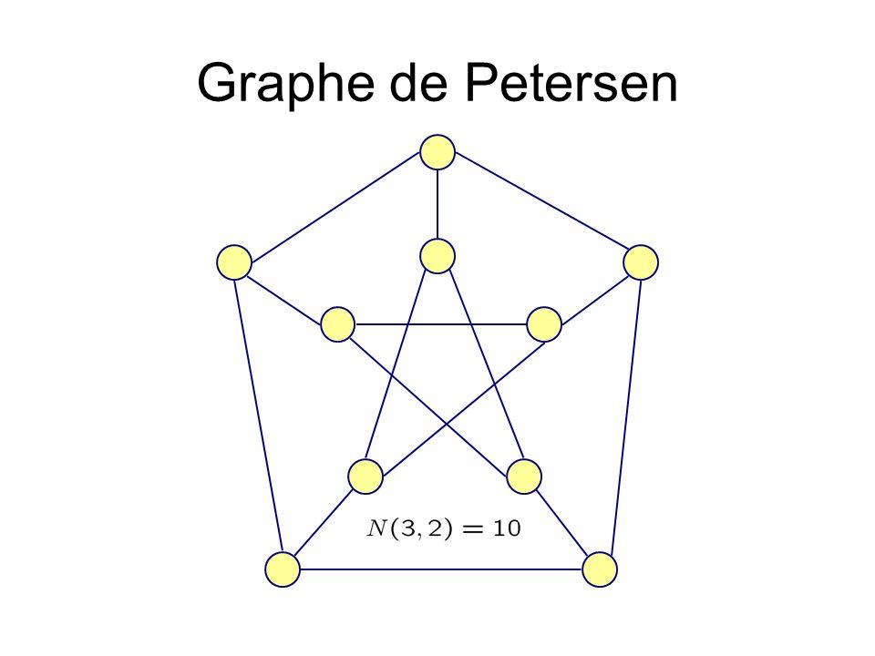 Graphe de Petersen