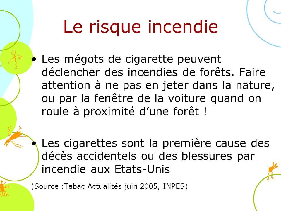 Tabac et environnement ppt t l charger for Par la fenetre feydeau