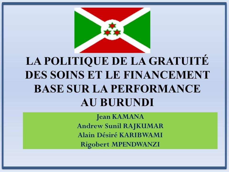 Alain Désiré KARIBWAMI