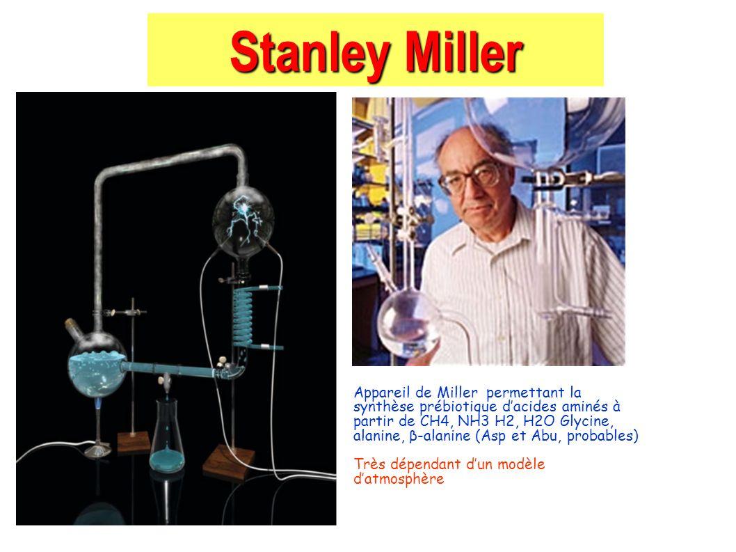 Stanley Miller