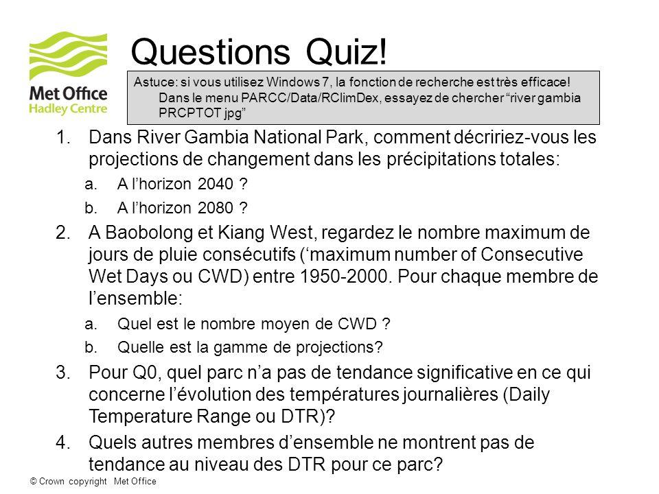 Questions Quiz!