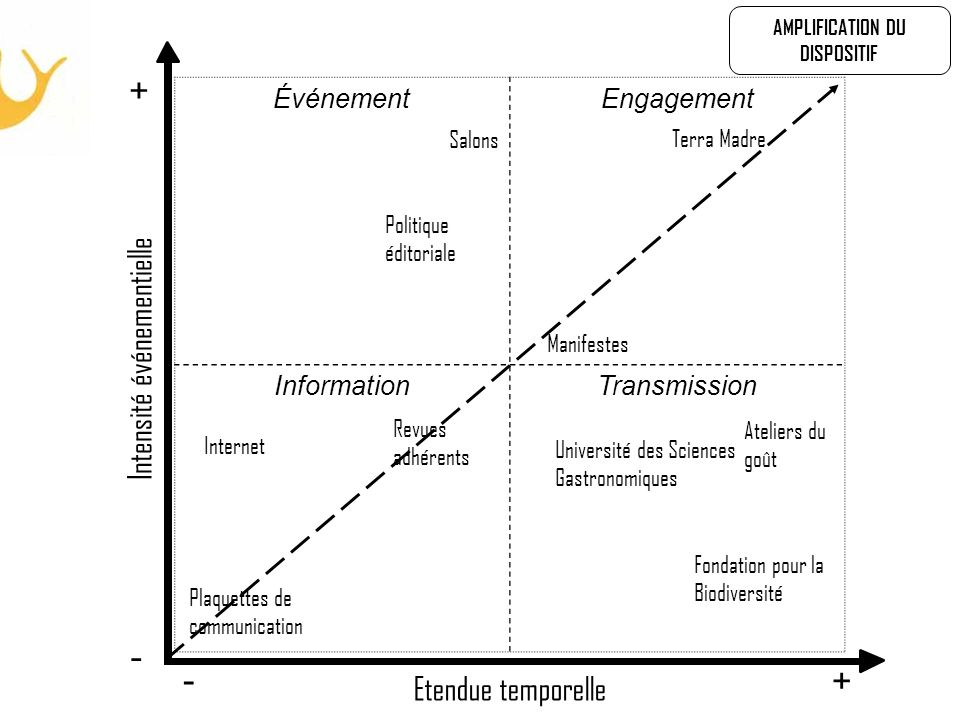 AMPLIFICATION DU DISPOSITIF