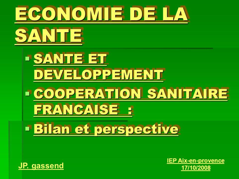 IEP Aix-en-provence 17/10/2008