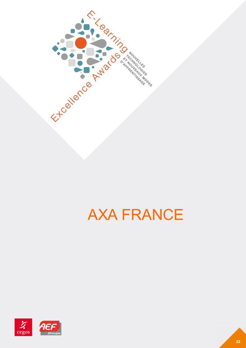 AXA FRANCE