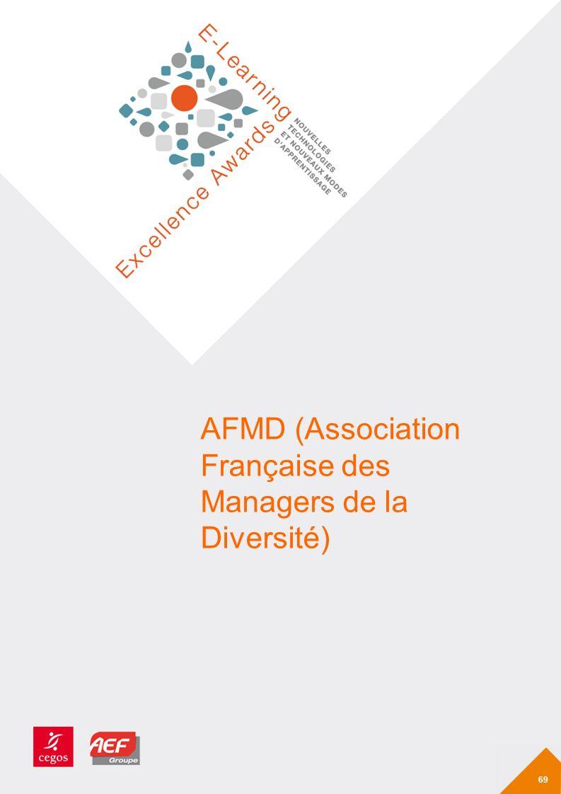 AFMD (Association Française des Managers de la Diversité)