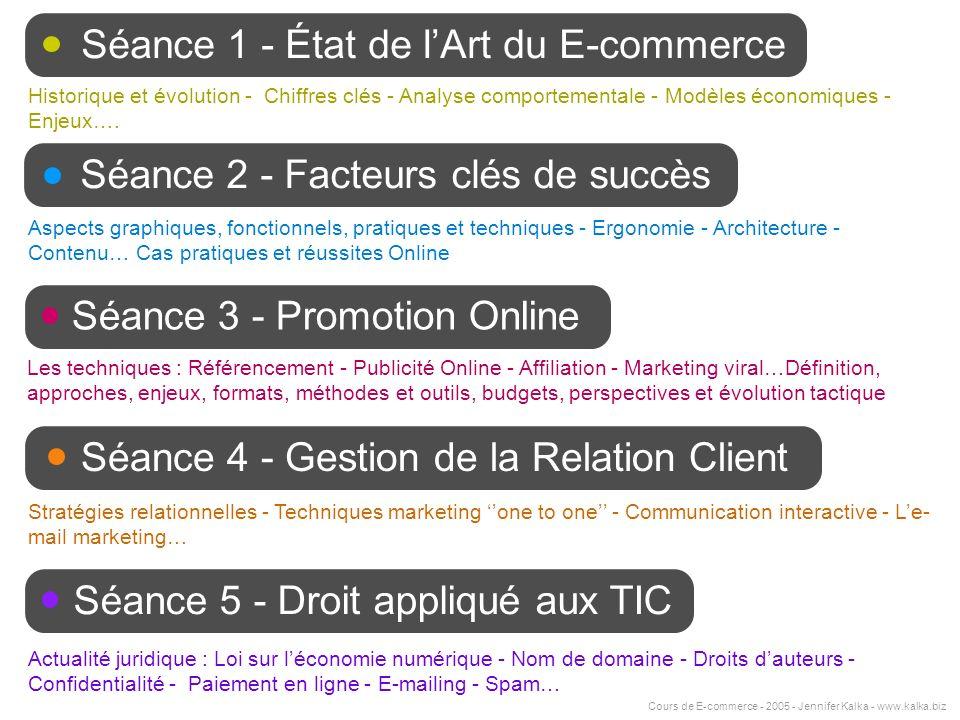 Cours de e commerce jennifer kalka ppt video online for Cours d architecture en ligne