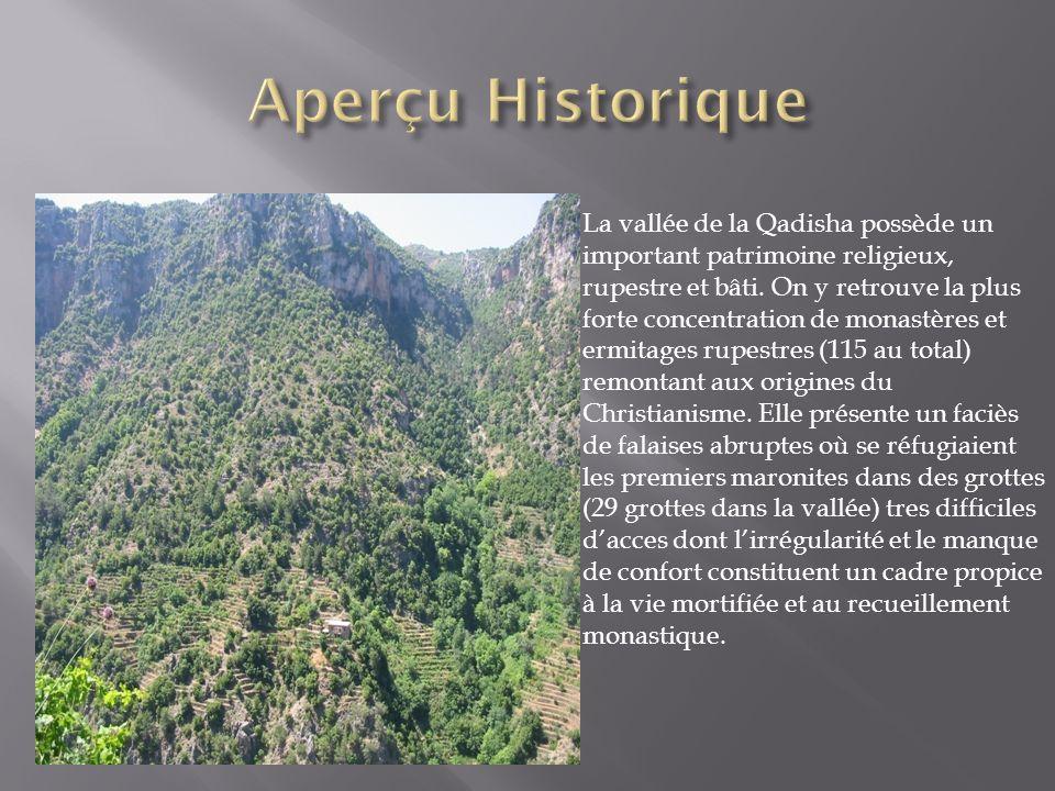 Aperçu Historique