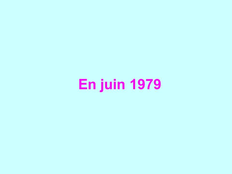 En juin 1979