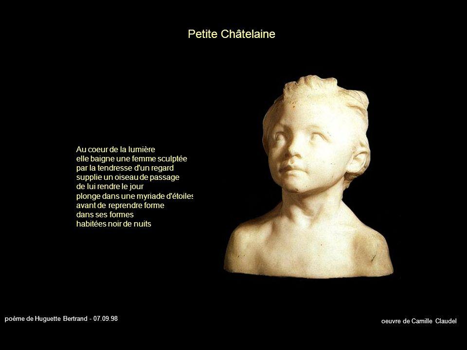 Petite Châtelaine
