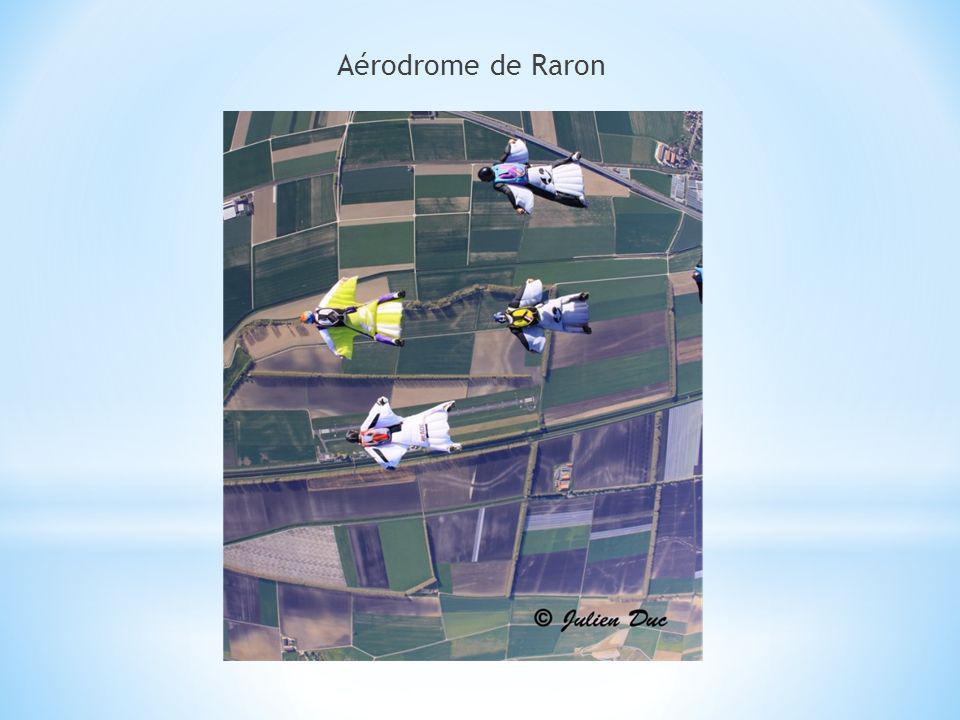 Aérodrome de Raron