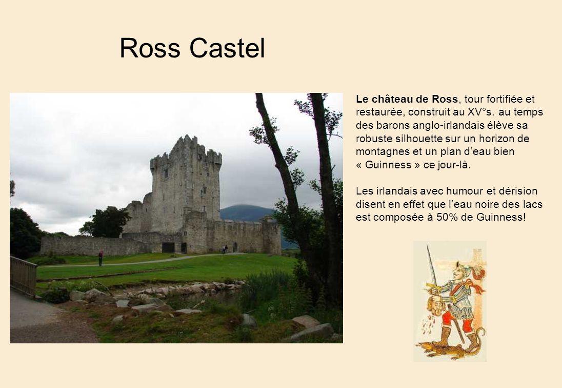 Ross Castel