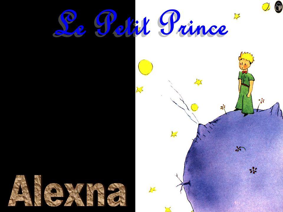 Par Alexna Le Petit Prince Alexna