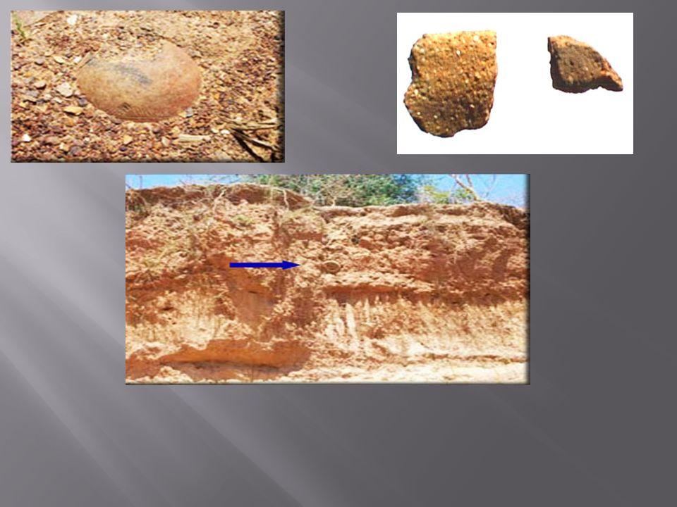 Céramiques protohistoriques