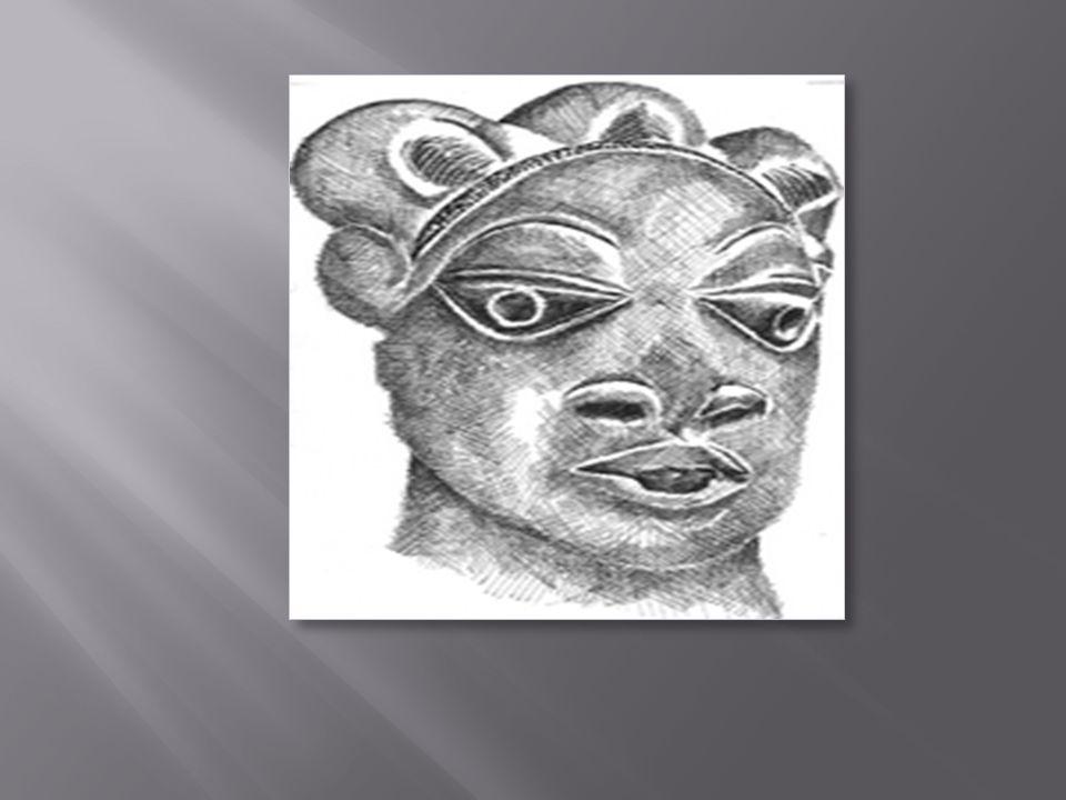 Figurine datant de la civilisation du nok