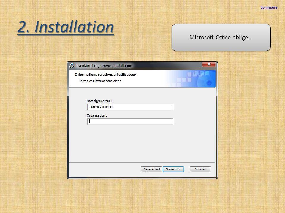 Microsoft Office oblige…