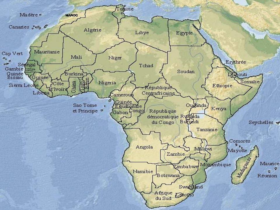 ASIE EUROPE AMERIQUE AFRIQUE OCEANIE ANTARCTIQUE